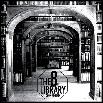 The 8th Library cover art