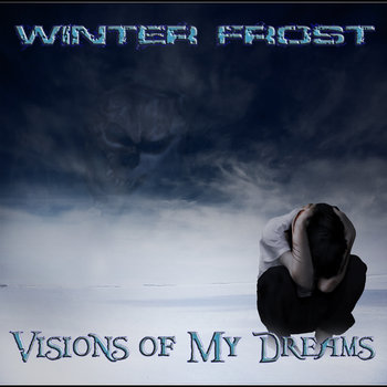 Visions of My Dreams cover art