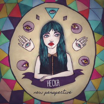 New Perspective cover art