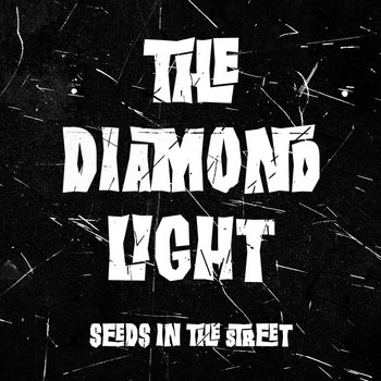 Seeds In the Street cover art