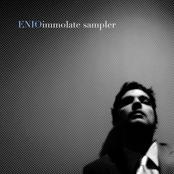 Immolate Sampler cover art
