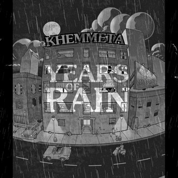 Years of Rain cover art