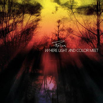 Where Light And Color Meet cover art