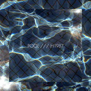 POOL cover art