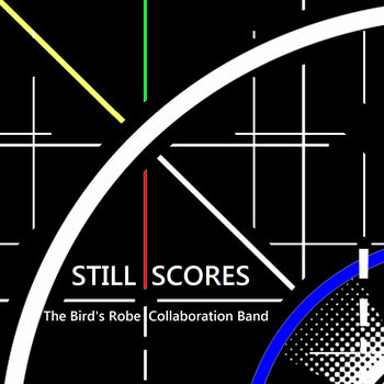 Still Scores cover art