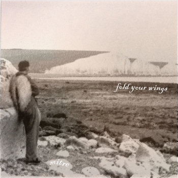 Fold Your Wings cover art