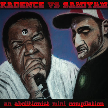Kadence VS Samiyam EP cover art