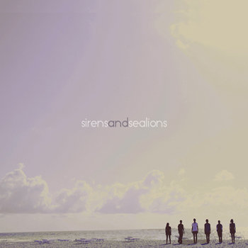 sirens and sealions cover art