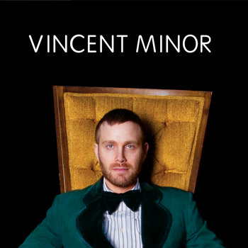 Vincent Minor cover art