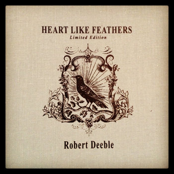 Heart Like Feathers cover art