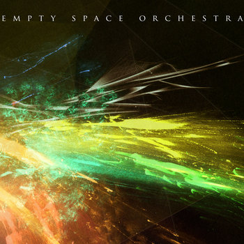 Empty Space Orchestra cover art