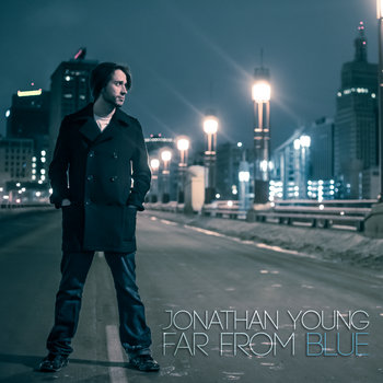 Far From Blue cover art