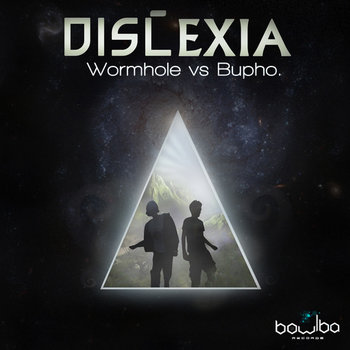 Dislexia (Free DL) cover art