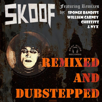 Skoof - Bulldog in a Greenhouse (Cheezitz Remix) cover art