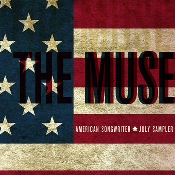 The Muse July Sampler cover art