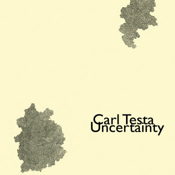 Uncertainty cover art