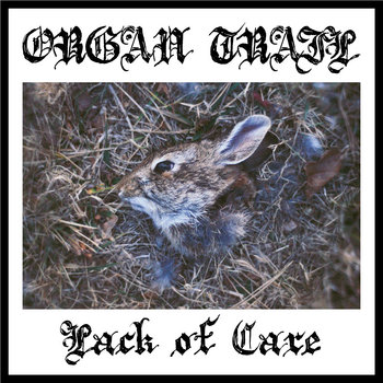 LACK OF CARE DEMO cover art