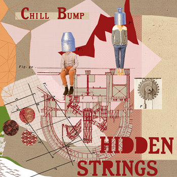 Hidden Strings cover art