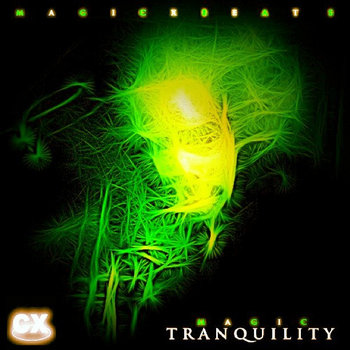 Magic Tranquility cover art