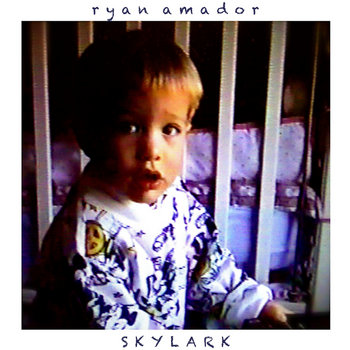 Skylark (Single) cover art