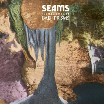 Bad Prisms cover art