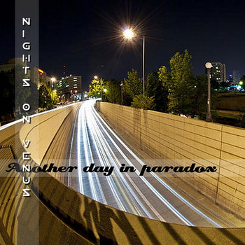 Another Day in Paradox cover art