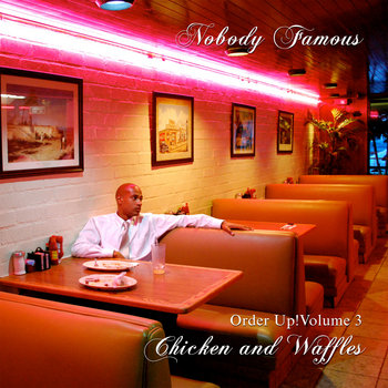 Order Up! Vol 3: Chicken &amp; Waffles cover art