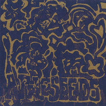 Appleseeds cover art