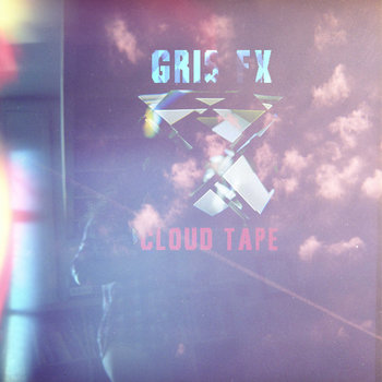 Cloud Tape cover art
