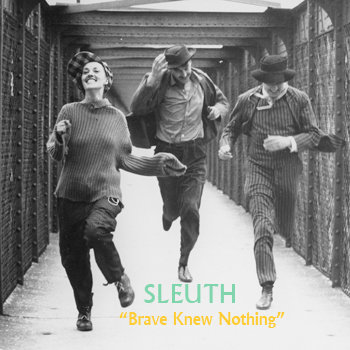Brave Knew Nothing cover art