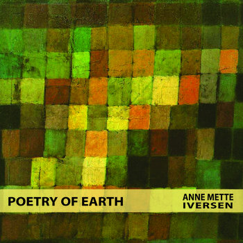 Poetry of Earth (double album) cover art