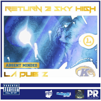 Return 2 Sky High cover art