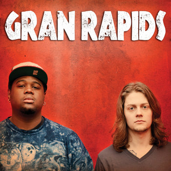 Gran Rapids cover art