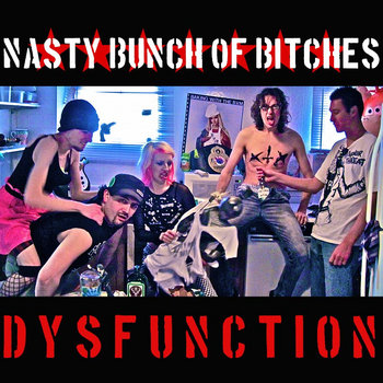 Dysfunction cover art