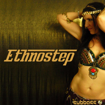 Ethnostep cover art