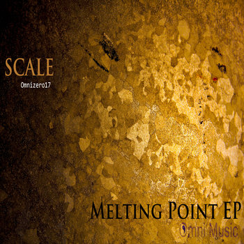 Scale - Melting Point EP cover art