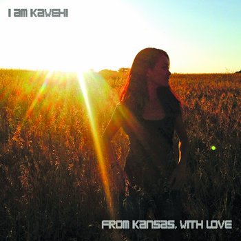 From Kansas, With Love cover art