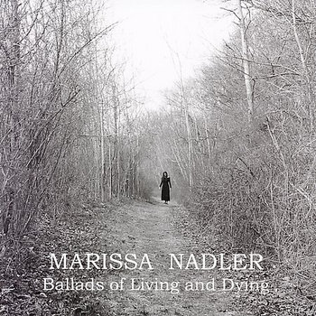 Ballads of Living and Dying cover art