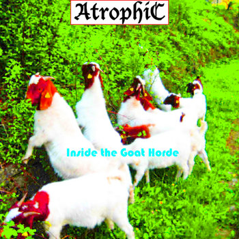 Greatest (S)Hits XIX - Inside the Goat Horde cover art