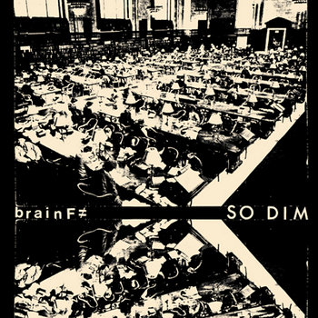 So Dim cover art