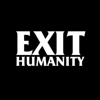 Exit Humanity (Single) cover art