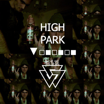 High Park & zxz cover art