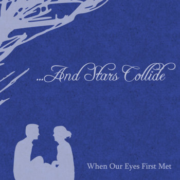 When Our Eyes First Met cover art