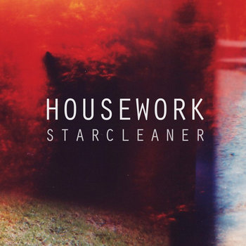 Housework cover art