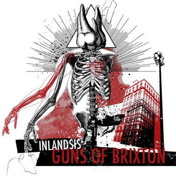 Inlandsis cover art