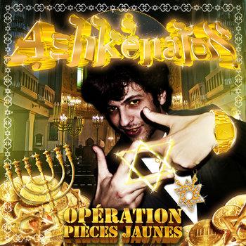 Opération Pièces Jaunes Vol. 1 cover art