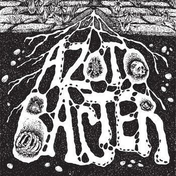 S/T 7'' (2014) cover art