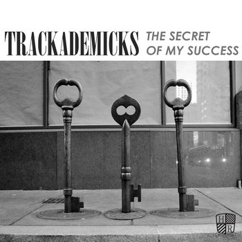 The Secret Of My Success cover art