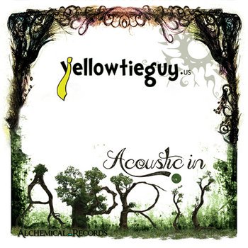 Acoustic in April 2014 cover art