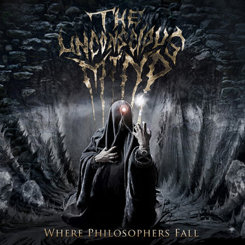 Where Philosophers Fall cover art